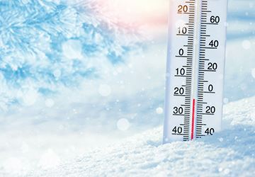 Cold Thermometer 360x250