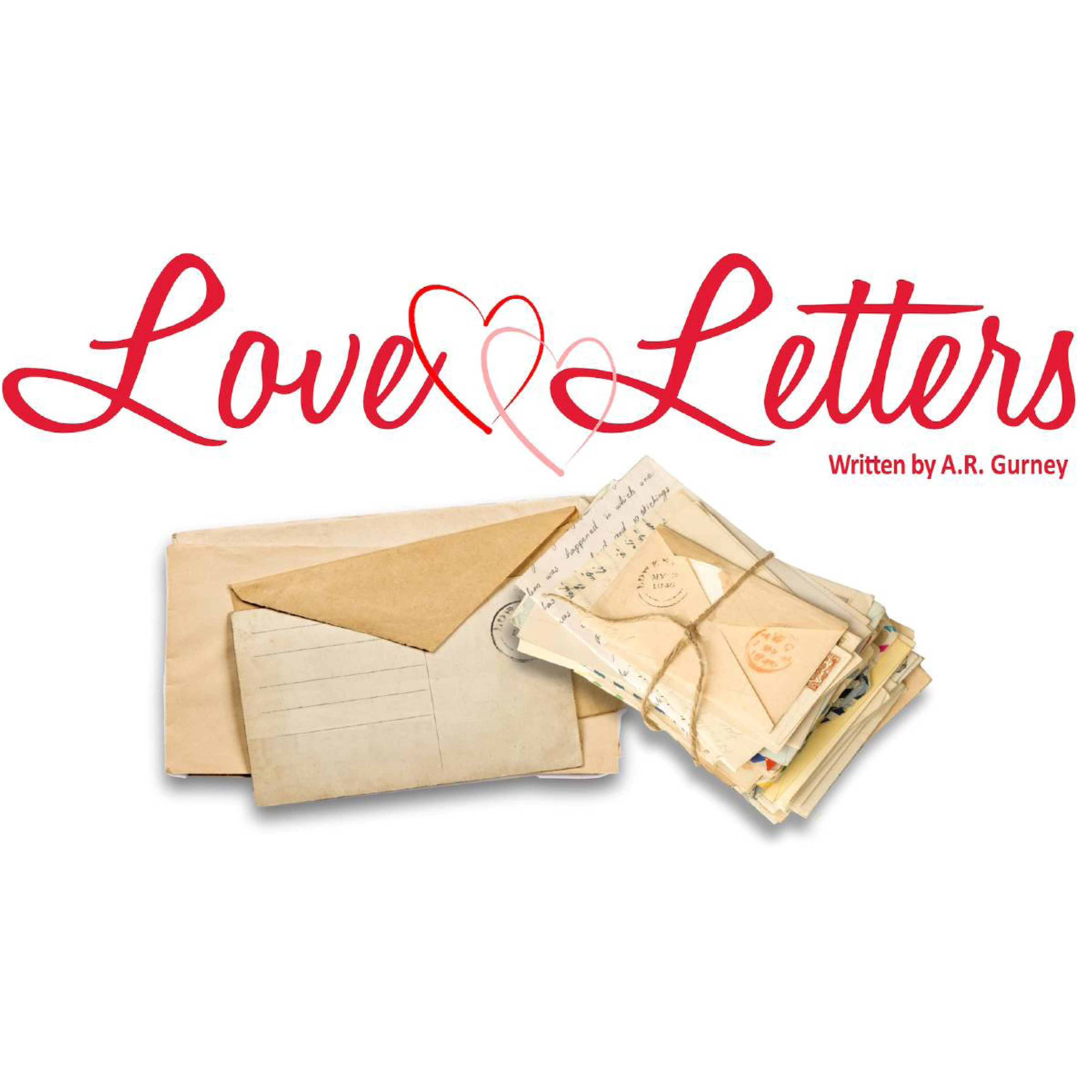 "Garland Civic Theatre's ""Love Letters"""