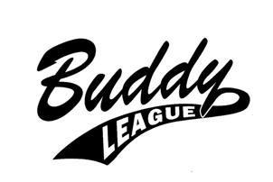 Buddy League logo
