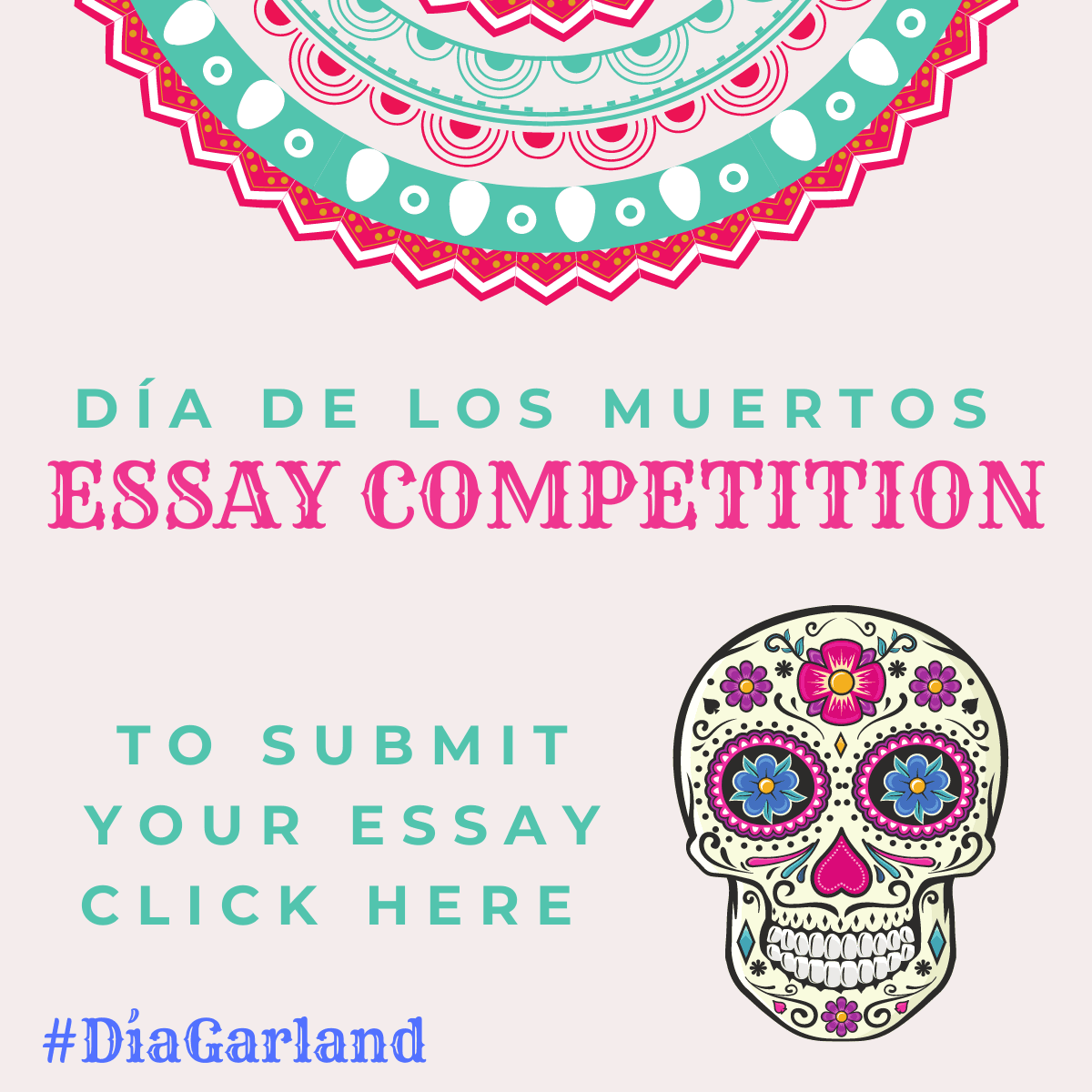 Essay Competition Opens in new window